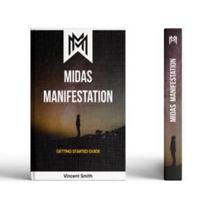 Profile picture of Midas Manifestation